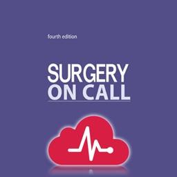 Surgery On Call (LANGE)