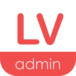LV Admin for iPhone