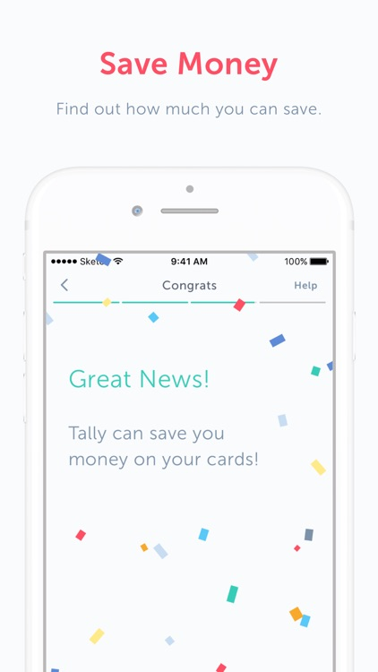 Tally — Get Out of Debt Faster