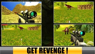 Dinosaur Hunting Safari Park 2 Screenshot 2