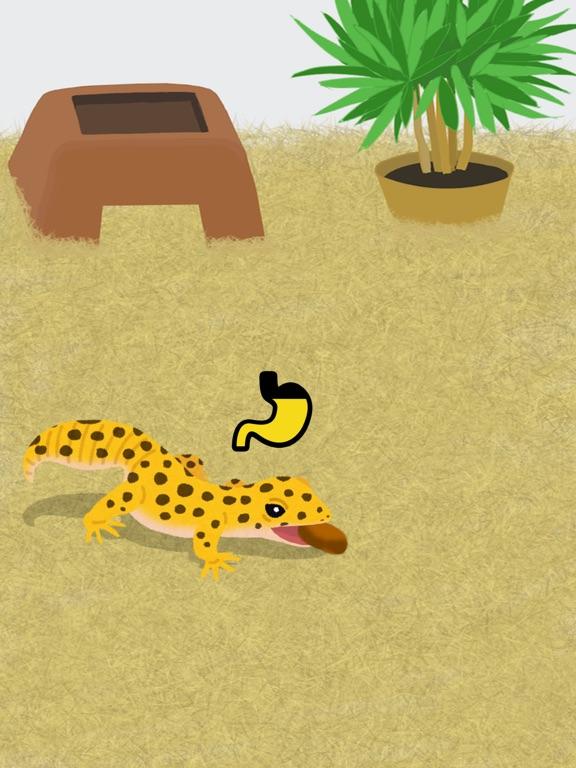My Gecko -Virtual Pet Game- screenshot 5