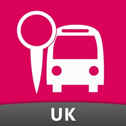 UK Bus Checker Premium Apple Watch App