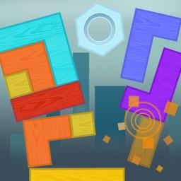 积木魔塔-益智游戏单机六边形小游戏