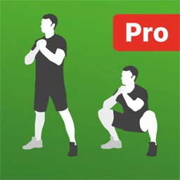 Squats Apple Watch App