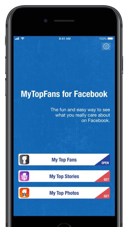 MyTopFans Pro - Social Tracker screenshot-4