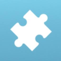 趣味拼图-卡通益智拼图经典游戏