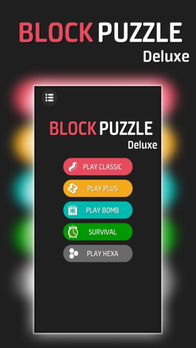 Download Puzzle Block Deluxe for Pc