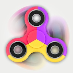 Fidget spinner - collection spin!
