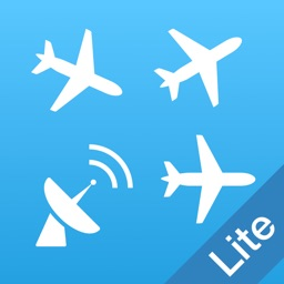 mi Flight Radar Lite