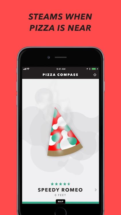 Pizza Compass screenshot-4
