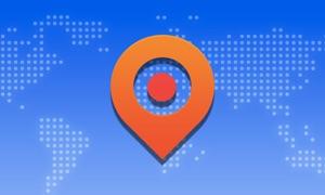 TV Maps +