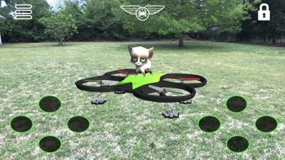 AR Hover Pets Screenshot 3