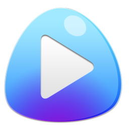Ícone do app Video Player vGuru: Play Movie