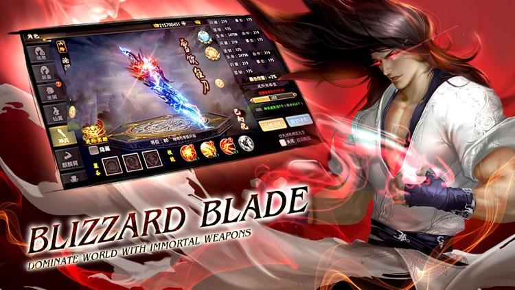 Storm Warriors: Fight till the screenshot-3