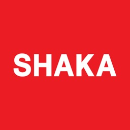 Shaka - Who's on your vibe?