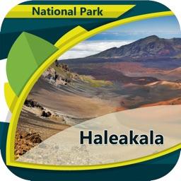 Haleakala - National Park