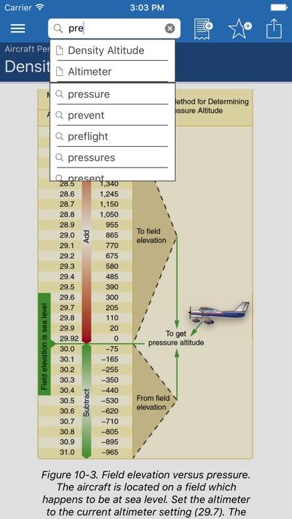 Pilot Handbook screenshot-3