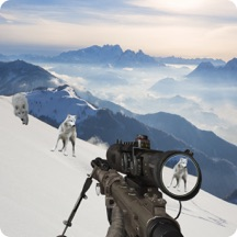 Crazy Wolf killing Adventure