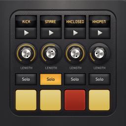 Ícone do app DM1 for iPhone