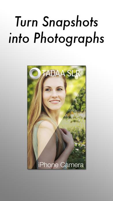 Tadaa SLR Screenshot 2