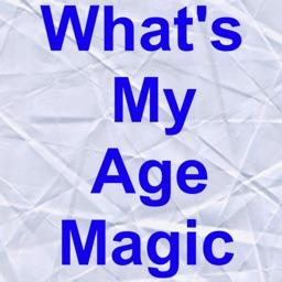 What's my Age? Magic