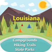 Camping & Rv's In Louisiana