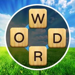 Word Games - Crossy Words Link