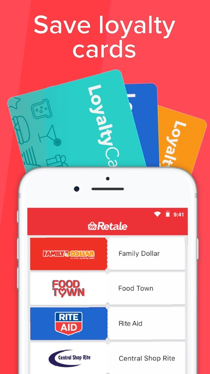 Retale - Weekly Ads & Coupons screenshot-3