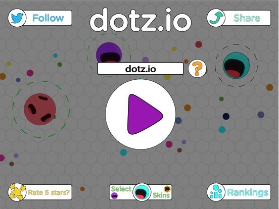 Dotz.io Dots Battle Arena screenshot 10