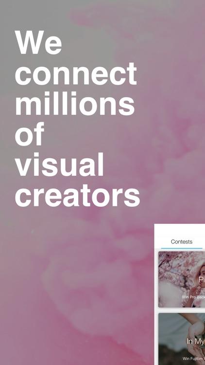 ViewBug - Photography screenshot-0
