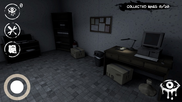 Eyes - The Horror Game screenshot-3