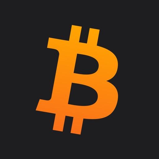 Crypto Pro:Bitcoinティッカー
