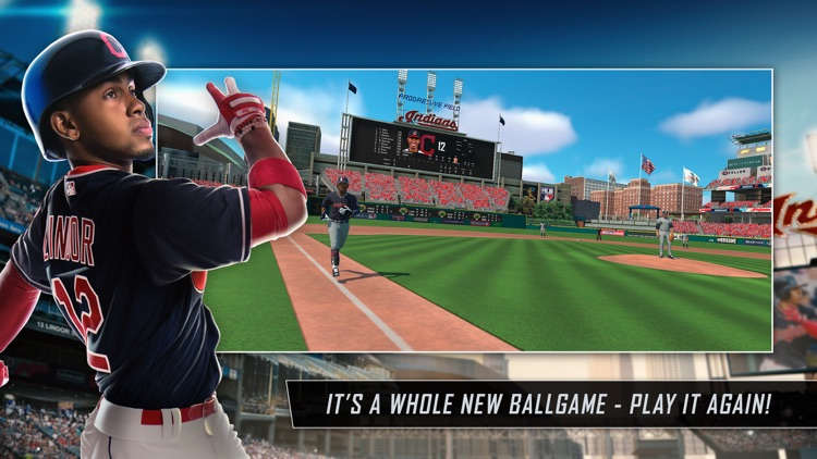 R.B.I. Baseball 18 screenshot-0