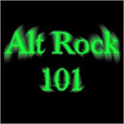 Alt Rock 101 App