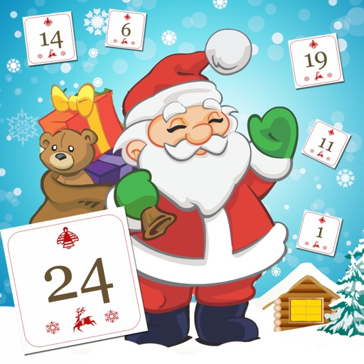 Adventskalender 2018 - Advent