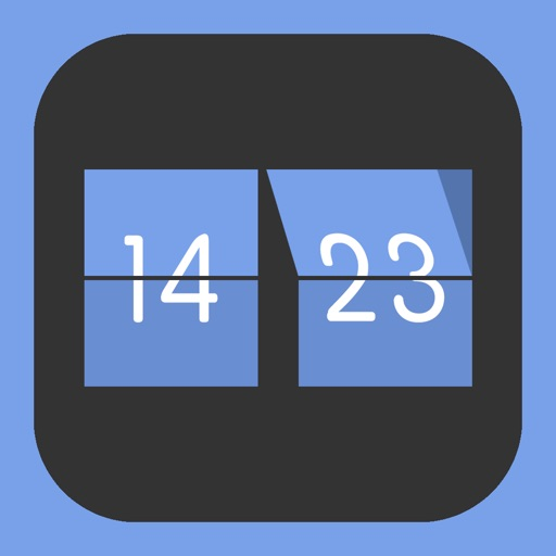 My Countdown Timer