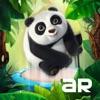 AR跳跳动物园 - 在家中创建动物园并喂养动物