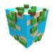 40.积木世界:迷你型创造奇迹的沙盒游戏