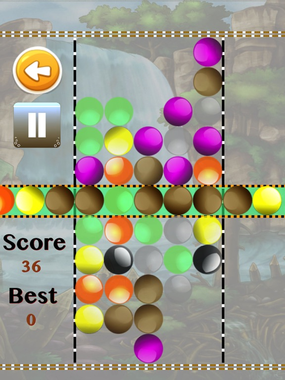 Balls in a Row screenshot 8