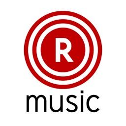 Rakuten Music - 音楽聴き放題(楽天ミュージック)