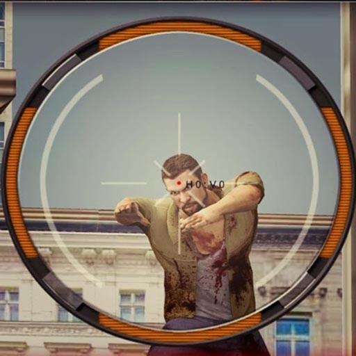 City Hunter Zombie 3D