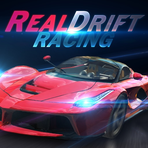 Real Drift Racing-Road Racer