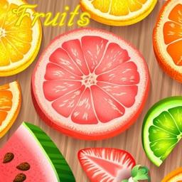 Fruits Ball Splash