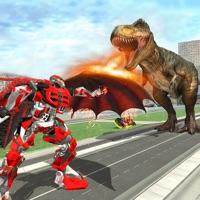 Codes for Wild Dinosaur Robot Hack