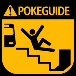 Pokeguide-Don't get lost again