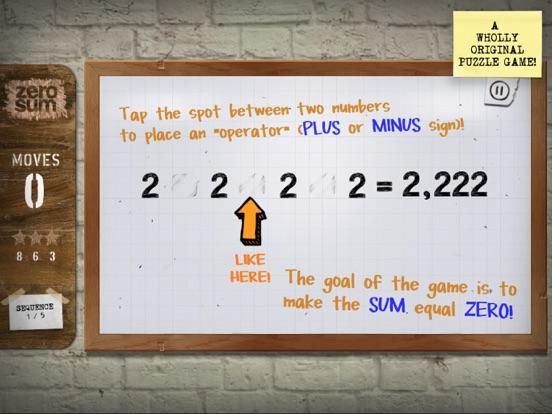 Zero/Sum screenshot 9