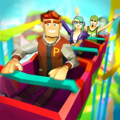My Theme Park: Spaß Tycoon