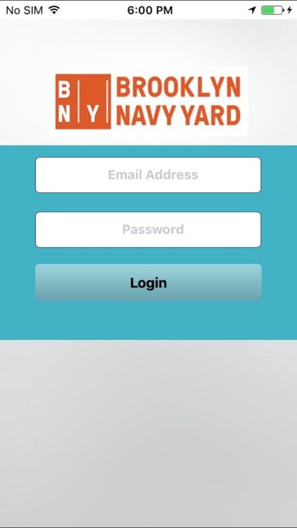 Brooklyn Navy Yard Safety App