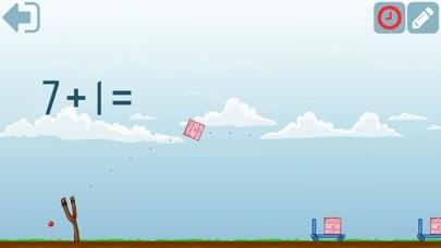 First grade Math - Addition screenshot 2