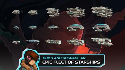 Halcyon 6: Starbase Commander screenshot 2